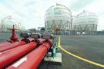 LPG貯蔵施設