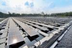 財閥サハの太陽光発電