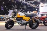 ホンダの小型バイク
