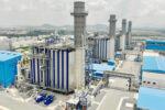 タイの大型発電所