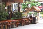 バンコクの飲食店