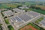 トタルの太陽光発電