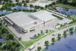 ローランドDGのタイ工場