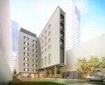 西鉄の新ホテル