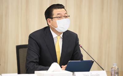 タイ工業連盟の副会長