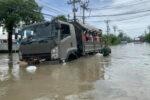 タイ陸軍のトラック