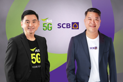 タイ企業の提携